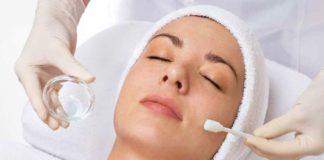 face peel good for skin health
