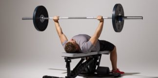 The Best Repetition Range For Building Muscle